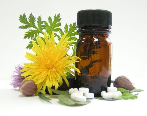 Natural Organic Skin Care Ingredients