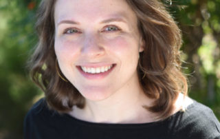 Lauren Spa Coordinator