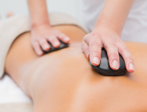 Basalt Hot Stone Massage